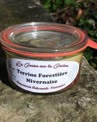 Terrine Forestière Nivernaise
